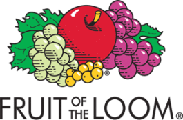 Fruit of the Loom T-Shirts bedrucken