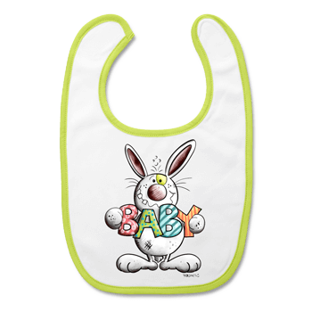 Babykleidung selber bedrucken